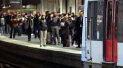 Accident sur le RER D: l'adolescente a