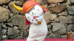 Tokyo, tutti a scuola di mascotte (FOTO,