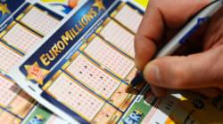 Le gagnant de l'Euro Millions a touché son