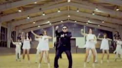 Gangnam Style détrône Justin