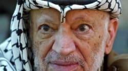 La salma di Arafat verrà riesumata martedì.