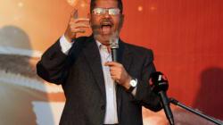 Morsi, un président