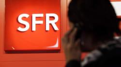 Au tour de SFR de lancer un forfait 4G low