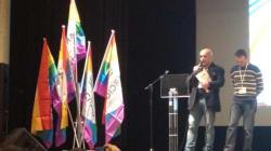 Arcigay cambia presidente: si chiude l'era Patané, arriva Flavio