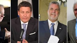 Chefferie du PLQ: Les candidats à la direction courtisent l'aile