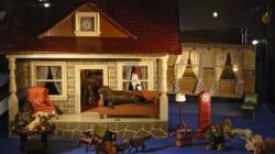 Jouets 3 – Le voyage au Musée McCord : fabuleuse épopée au pays des jouets
