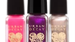 Urban Decay rejoint l'empire