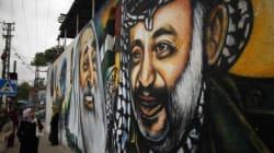 Arafat, exhumado para determinar si fue