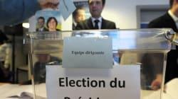 Copé: un nouveau vote prendrait six mois. Ah