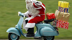Regali di Natale, per Visa il 10 dicembre è Mega