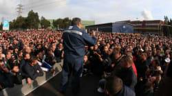 Ilva, il grande sciopero: a rischio 5mila