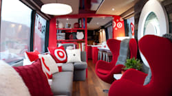 The Target Holiday Road Trip Is Coming To A Town Near