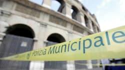 Zona rossa per il Colosseo: sarà circondato da fascia sicurezza