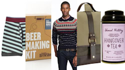 Stylish Gifts For The Men In Your