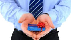 Do Gift Cards Make Good Holiday