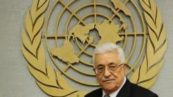 La Palestine bientôt