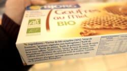 Les produits bio aussi peuvent contenir de l'huile de