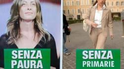 Pdl, saltano la primarie e la rete prende in giro Berlusconi e la Meloni