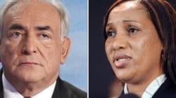 Rencontre entre les avocats de DSK et Nafissatou