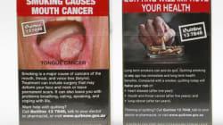Australia da ora solo sigarette