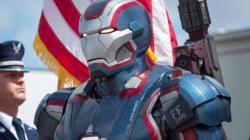 Guerre du futur: les USA la feront en réseau et avec Iron