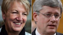 Harper Lends Financial Backing To MASSIVE Power