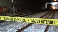 Deux piétons happés mortellement sur la ligne Blainville -