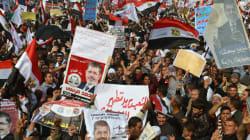 L'Égypte est profondément divisée, Morsi annonce un