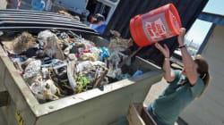 Les écolos ne recyclent pas beaucoup plus que les