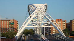 A Roma, da oggi, c'è un ponte per Settimia