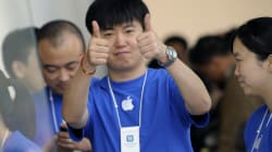 China Mobile, le nouvel Eldorado d'Apple?