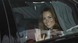 Cet hyperemesis gravidarum dont souffre Kate
