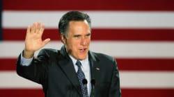 Mitt Romney travaillera pour la chaîne d'hôtellerie
