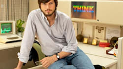 Ashton Kutcher plus vrai que nature en Steve