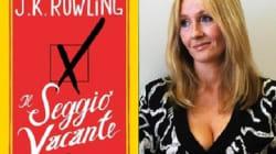 Il nuovo libro di J.K. Rowling esce il 6 dicembre in Italia. E la Bbc ne fa un