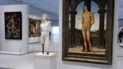 Il nuovo Louvre del Nord, si una vecchia miniera. 205 opere del museo parigino (FOTO)