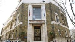 Pacco sospetto a Ministero Sviluppo Economico: antrace, in 7 in ospedale per
