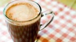 La vraie recette du chocolat chaud maison