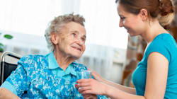 Ask Elizabeth: Caregiving as an Only