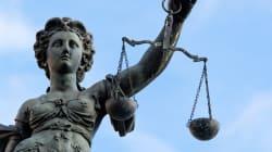 Deux juges québécois dans l'eau