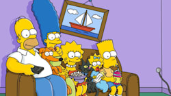 Canadian 'Simpsons' Fans! Got A Good Couch