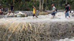 Filippine, oltre 475 morti per il tifone Bopha