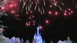 Disney World inaugure New