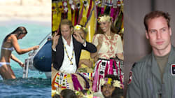 The Biggest Royal Moments For Will & Kate In