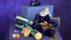 'Thank You Gifts' To Give Your Hanukkah Host Or