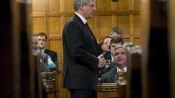 Harper's Surprising Move On Gun
