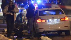 Fusillade à Marseille : un blessé était recherché pour le meurtre d'un