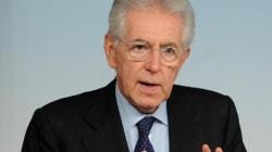 Sondaggio Swg: fiducia Mario Monti al minimo storico. Salgono Pd e