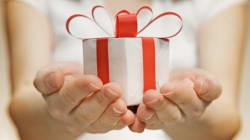 Situation délicate : décliner un cadeau au