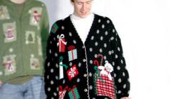Les pulls de Noël les plus